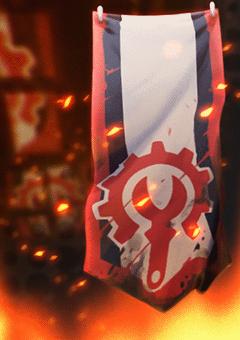 Crimson chaos