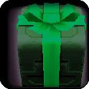 Emerald Prize Box