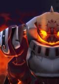 Gauntlet3 lava