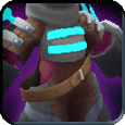 Sacred Falcon Hex Armor