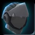 Cobalt Helm