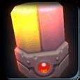 Fiery Atomizer