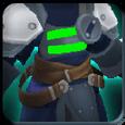Plated Snakebite Sentinel Armor