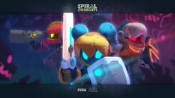 Spiral knights surrounded wallpaper 1920x1080