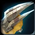 Alpha Claw Gauntlet