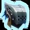 Iron Wolf Helm steam