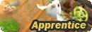 Apprentice button