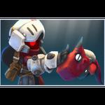 Meet-drakon