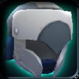 Woven Snakebite Sentinel Helm