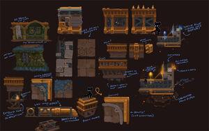 Concept clockworks tileset by malakym