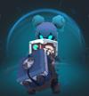 Shield using