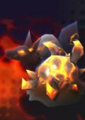 Fieryslimebeasts3 lava