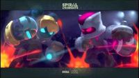 Spiral Knights - A Dangerous Game - Original Soundtrack by Harry Mack