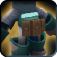 Woven Grizzly Pathfinder Armor