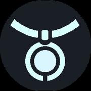 Icon amulet