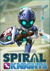 Spiral Knights banner 1