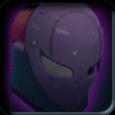 Sacred Firefly Shade Helm