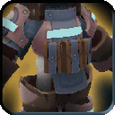 Sacred Grizzly Guerrilla Armor