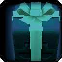 Turquoise Prize Box