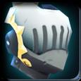 Tri-Guard Helm