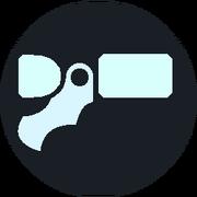 Icon handgun 2