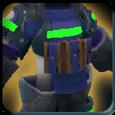 Sacred Snakebite Hazard Armor