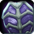 Dread Skelly Shield