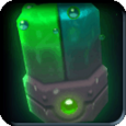 Toxic Atomizer