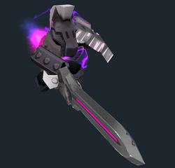 Arkus profile 3