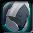 Plated Snakebite Sentinel Helm