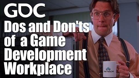Обзор офиса Three Rings на GDC 2015