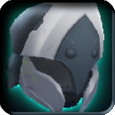 Plated Grizzly Sentinel Helm