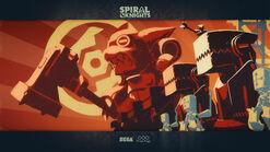 Spiral knights imf wallpaper 1920x1080