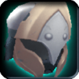 Sacred Grizzly Sentinel Helm