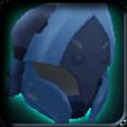 Sacred Snakebite Keeper Helm