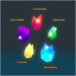 Step1 minerals