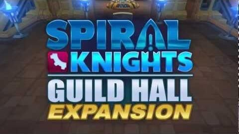 Guild Hall Preview