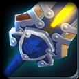 Lionheart Honor Blade