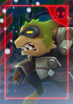Grinchlin Assault