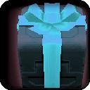 Aquamarine Prize Box