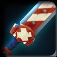 Cautery Sword