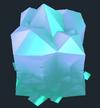 Crystal Block