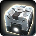 Lockbox steel