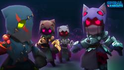 Kats event 4