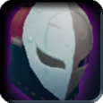 Sacred Falcon Ghost Helm