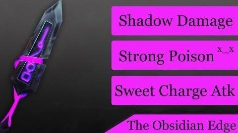 Демонстрация Obsidian Edge
