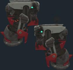 Roarmulus Twins profile3