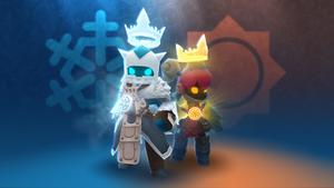Spiral knights solstice