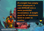 Rise of Knights Spelunker Albrecht