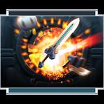 Forge blast